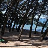 Apartmani i sobe Makarska 7210, Makarska - Najbliža plaža