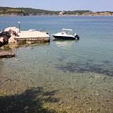 Ferienwohnungen Supetarska Draga - Gornja 4992, Supetarska Draga - Gornja - Nächster Strand