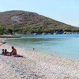 Ferienwohnungen Miholašćica 8105, Miholašćica - Nächster Strand