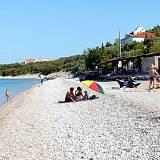 Apartmány Miholašćica 6435, Miholašćica - Nejbližší pláž