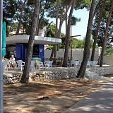 Apartmány Mali Lošinj 18070, Mali Lošinj - Nejbližší pláž