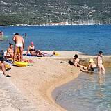 Apartmány Cres 15572, Cres - Nejbližší pláž