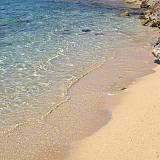 Ferienwohnungen Stara Novalja 6993, Stara Novalja - Nächster Strand