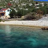 Prázdninový dom Donje More 8387, Donje More - Najbližšia pláž