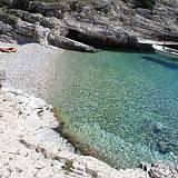 Rekreační dům Podhumlje 8586, Podhumlje - Nejbližší pláž