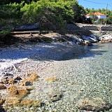 Ferienwohnungen Lukoran 8465, Lukoran - Nächster Strand