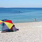 Ferienwohnungen Uvala Merašćica 8104, Uvala Merašćica - Nächster Strand