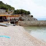 Apartmány Porozina 17068, Porozina - Nejbližší pláž