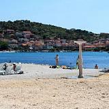 Apartmaji in sobe Trogir 16266, Trogir - Najbližja plaža