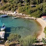Holiday house Zaliv Tankaraca (Vela Luka) 11900, Vela Luka - Nearest beach