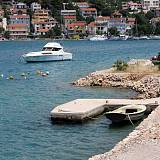 Apartments Tisno 12015, Tisno - Nearest beach