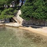 Apartmány Stara Novalja 8776, Stara Novalja - Nejbližší pláž