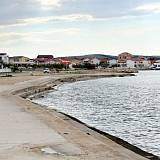 Apartments Vir 13698, Vir - Nearest beach