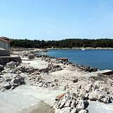 Apartmány Mali Lošinj 8028, Mali Lošinj - Nejbližší pláž