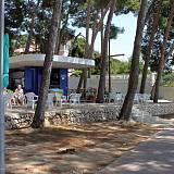 Apartmány Mali Lošinj 15523, Mali Lošinj - Nejbližší pláž