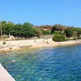 Ferienwohnungen Punta križa 8110, Punta Križa - Nächster Strand
