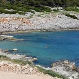 Apartmány Mali Lošinj 16921, Mali Lošinj - Nejbližší pláž
