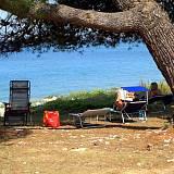 Apartments Ugljan 8452, Ugljan - Nearest beach