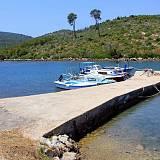 Holiday house Telašćica - Uvala Jaz 8187, Telašćica - Uvala Jaz - Nearest beach