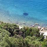 Ferienwohnungen Supetarska Draga - Donja 17934, Supetarska Draga - Donja - Nächster Strand