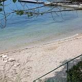 Apartmány a pokoje Supetarska Draga - Gornja 4993, Supetarska Draga - Gornja - Nejbližší pláž