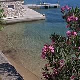 Ferienwohnungen Supetarska Draga - Gornja 15233, Supetarska Draga - Gornja - Nächster Strand