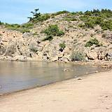 Apartmány Lopar 6848, Lopar - Nejbližší pláž