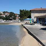 Ferienwohnungen und Zimmer Palit 4933, Palit - Nächster Strand