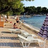 Apartments Trogir 12174, Trogir - Nearest beach