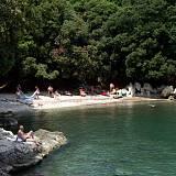 Prázdninový dom Labin 14219, Labin - Najbližšia pláž
