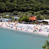 Ferienwohnungen Rabac 6982, Rabac - Nächster Strand