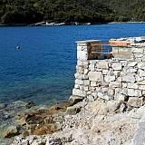 Počitniška hiša Prodol 17609, Prodol - Najbližja plaža