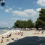 Apartmány Crikvenica 15351, Crikvenica - Nejbližší pláž