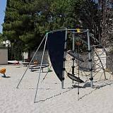 Ferienwohnungen Selce 15313, Selce - Nächster Strand
