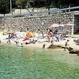 Apartmány Bribir 18093, Bribir - Nejbližší pláž