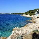 Počitniška hiša Loborika 16717, Loborika - Najbližja plaža
