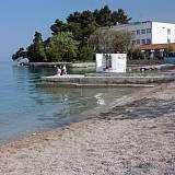 Apartmány Malinska 5354, Malinska - Nejbližší pláž