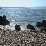 Ferienwohnungen Malinska 5354, Malinska - Nächster Strand