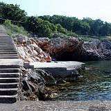 Ferienwohnungen Povile 6524, Povile - Nächster Strand
