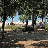 Apartmány Novi Vinodolski 5402, Novi Vinodolski - Nejbližší pláž