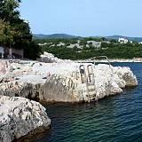 Ferienwohnungen Novi Vinodolski 16044, Novi Vinodolski - Nächster Strand