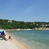 Apartmány Jadranovo 6674, Jadranovo - Nejbližší pláž