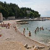 Apartmány Dramalj 16584, Dramalj - Nejbližší pláž
