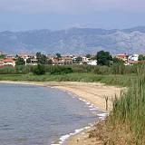 Apartmány Povljana 6170, Povljana - Nejbližší pláž