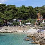 Apartmány Mali Lošinj 15149, Mali Lošinj - Nejbližší pláž
