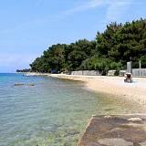 Apartmány Cres 17593, Cres - Nejbližší pláž