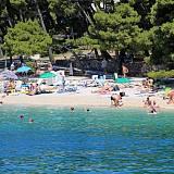 Počitniška hiša Zadvarje 16520, Zadvarje - Najbližja plaža