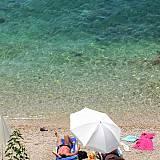 Apartmány Tučepi 3738, Tučepi - Nejbližší pláž