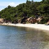 Počitniška hiša Promajna 16850, Promajna - Najbližja plaža