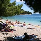 Apartmány Drvenik Donja vala 6530, Drvenik Donja vala - Nejbližší pláž